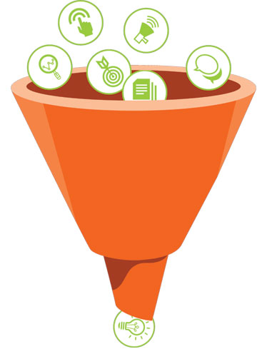Set up Buying Funnels