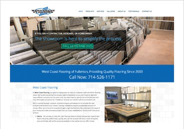 West Coast Flooring