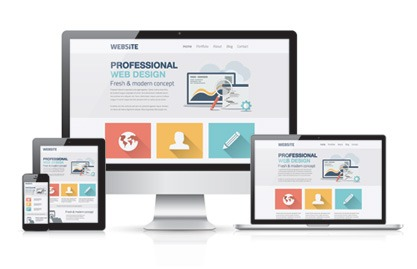 Custom Website Design in Orange County
